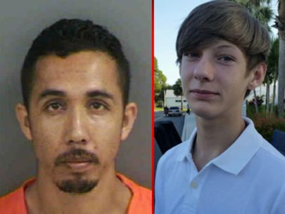 Naples boy killed in hit and run; suspect arrested