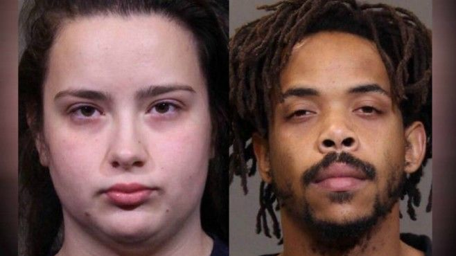 Columbus mother, boyfriend arrested in 'extreme' child abuse case
