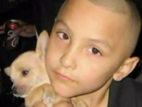 Prosecutor calls defendant in Gabriel Fernandez case 'pure evil'