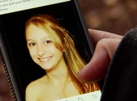 Co-workers react to violent death of Weaverville teen