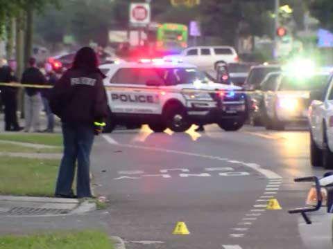 Seminole Heights: 4th victim shot; witness describes suspect