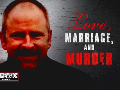 Love, marriage and murder: Kelly Cochran kills husband, boyfriend (1/5)