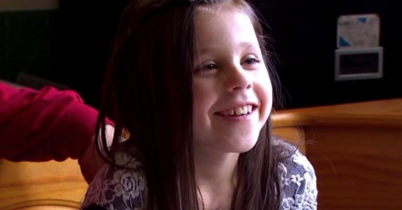 Girl rescued from horrific conditions awarded $4 million settlement from state