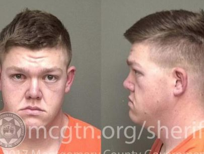 Medic charged in baby's rape, strangulation death out on bond, on base
