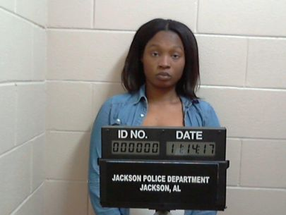 Baby boy found dead in trunk during traffic stop; mother charged