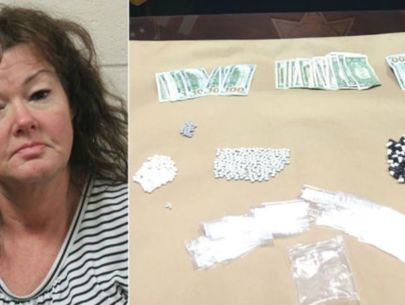 Police: Teacher sold heroin at Maryland high school