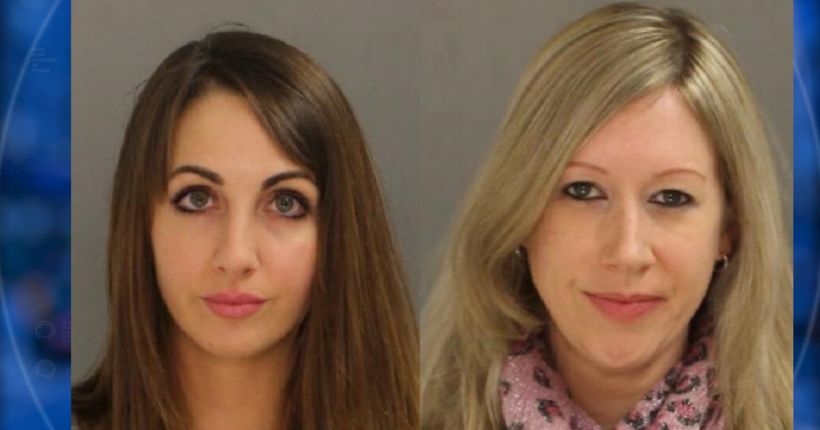 Women accused of conspiring to hack into community college computer system to change grades