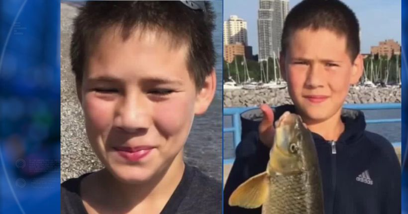 'Full of life:' Hundreds remember 14-year-old boy, who took his life due to extreme bullying