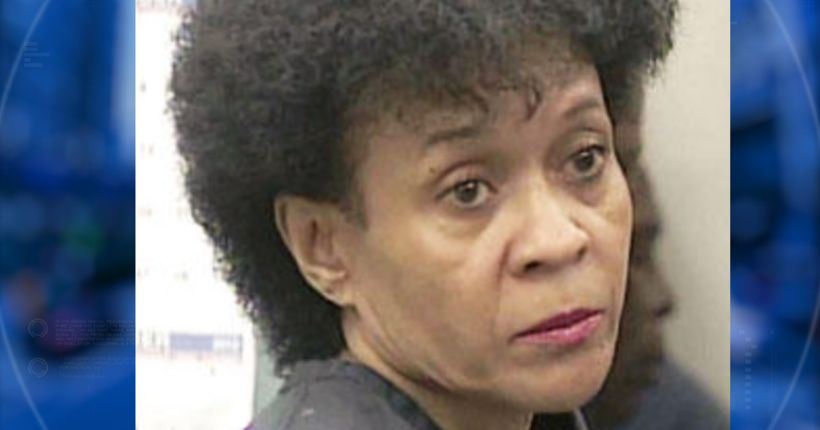 Woman sentenced for murdering her daughter, husband