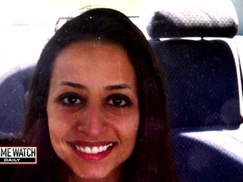 Where is Christine Mustafa? Mom of 2 vanishes; boyfriend charged with murder (2/2)