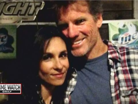 Reality-TV star brutally murdered; boyfriend waits 5 hours to call 911 (2/2)