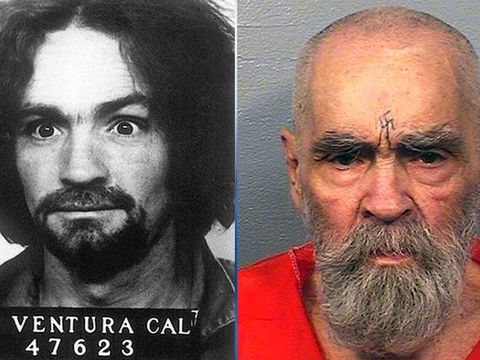Charles Manson dies in Bakersfield hospital at 83