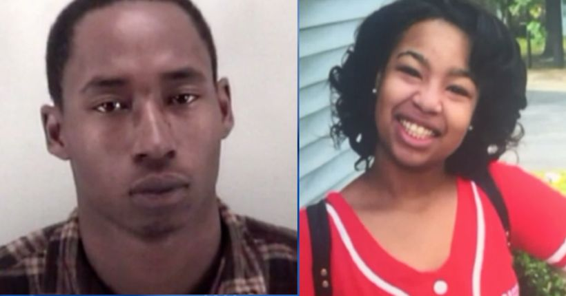 Man sentenced for murdering Richmond middle school student Amiya Moses