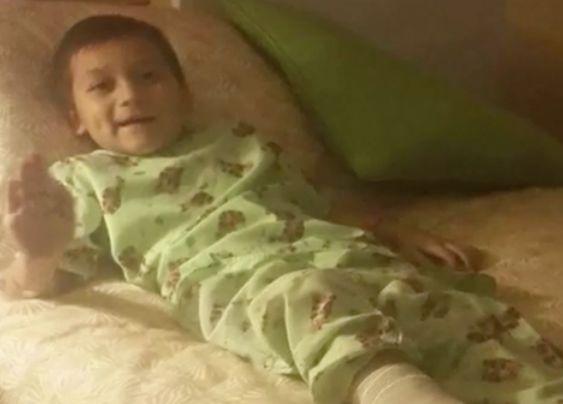 6-year-old Tehama County shooting victim will soon return home