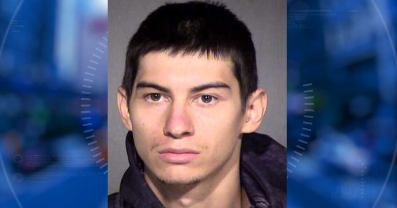 Additional details released regarding son who shot his mother in Arizona