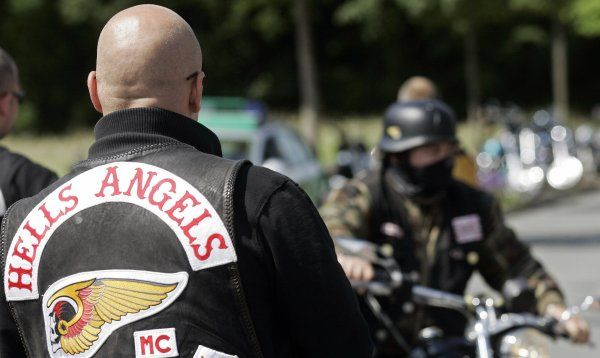 Hells Angels arrested for murder and conspiracy in Sonoma County