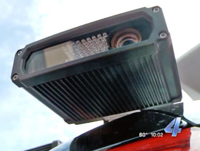 License plate scanners to issue tickets in Oklahoma
