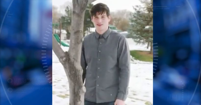 19-year-old dead, 17-year-old in custody after fatal shooting in Sunset, Utah