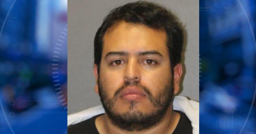 Man repeatedly ejaculated into La Palma coworker's water bottles, put semen in her honey jar: OCDA