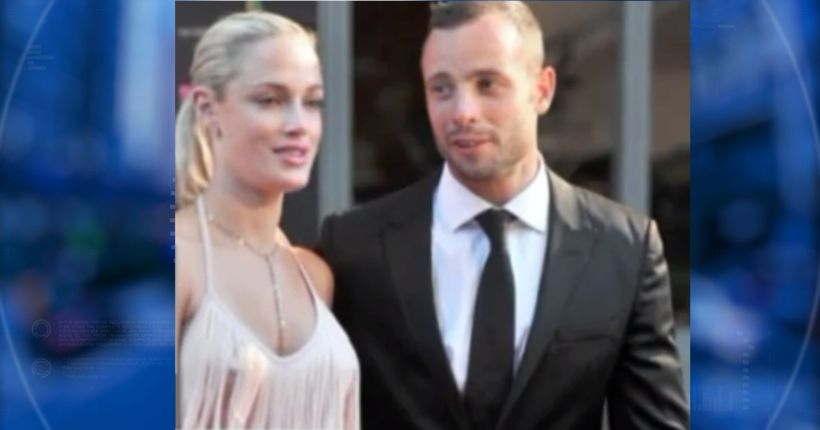 Pistorius' sentence more than doubled; slain girlfriend's family calls it 'justice'
