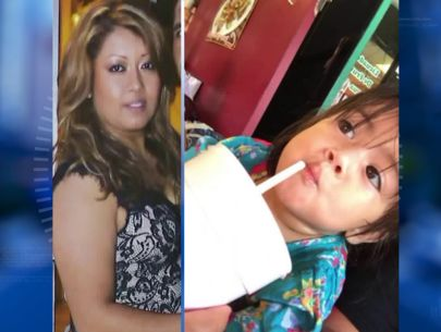 Mom killed by suspected DUI driver while trying to remove kid from car seat