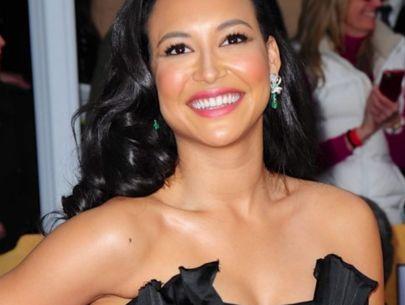 Domestic battery charge dismissed against 'Glee' star Naya Rivera