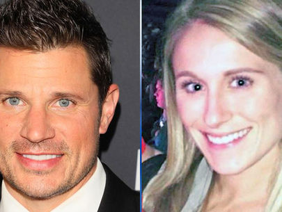 Nick Lachey asks for justice after employee shot leaving his bar