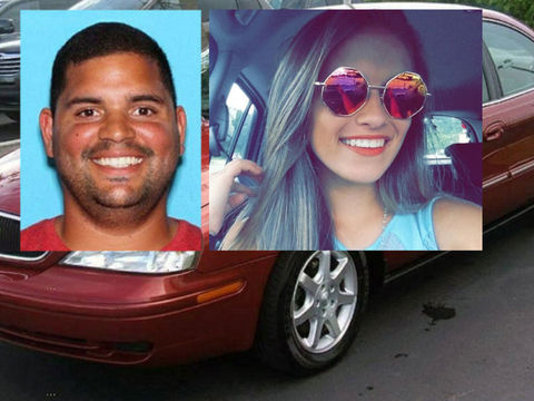 Missing Florida girl could be with 27-year-old soccer coach