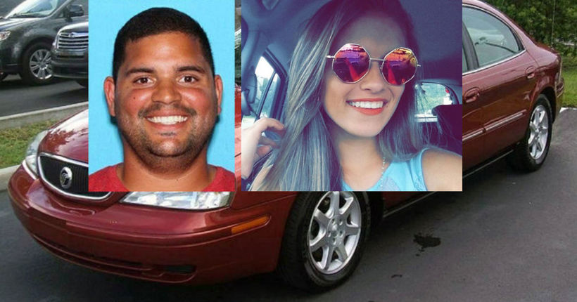 Missing 17-year-old girl could be with 27-year-old soccer coach