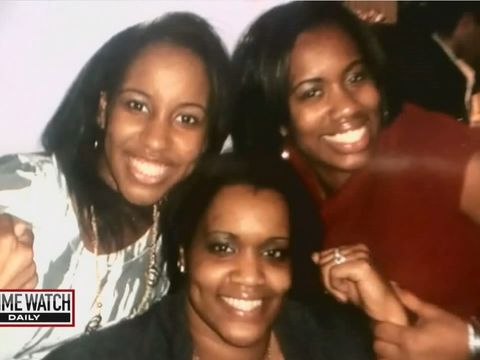 Michael Johnson acquitted in murder of Phylicia Barnes ...