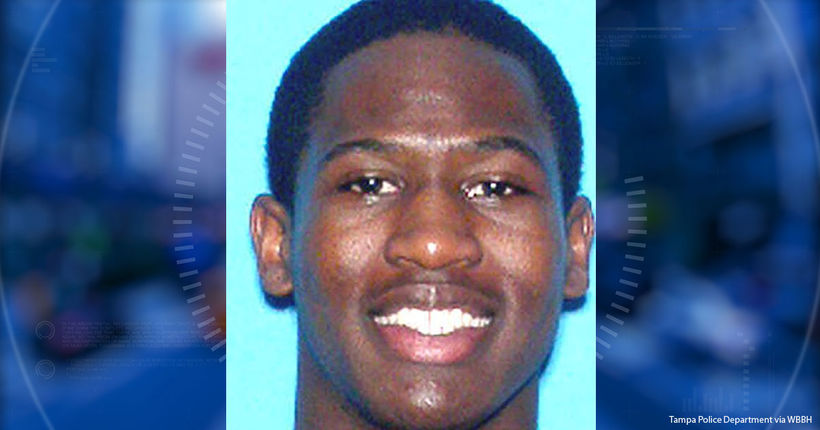 Suspect charged with murder in four Tampa killings