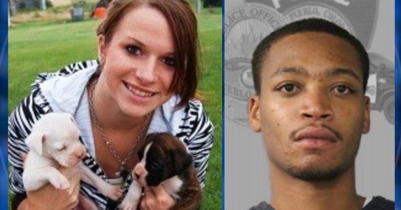 Donthe Lucas arrested for the murder of Kelsie Schelling
