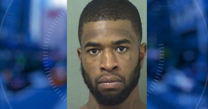 Man accused of raping 16-year-old following sex trafficking arrest in Boynton Beach