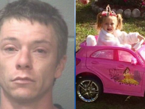Mom's boyfriend charged with murder in 3-year-old's death