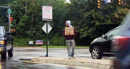 City pays panhandler $89,000 to settle lawsuit