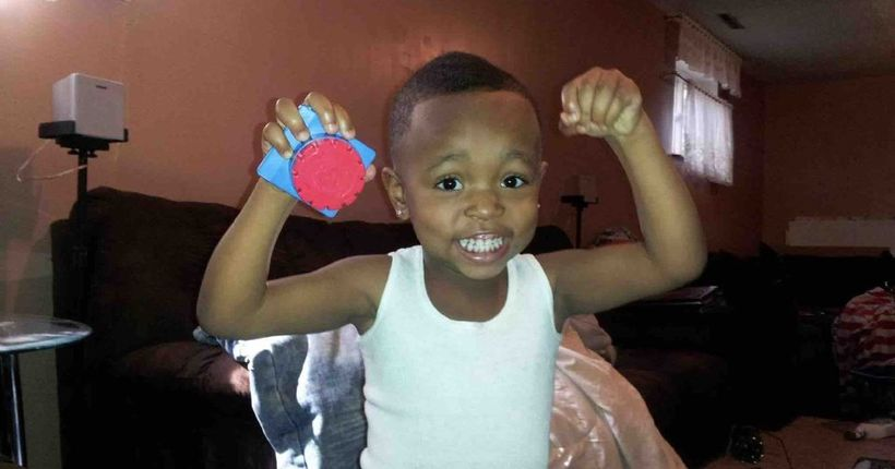 Man pleads guilty to manslaughter after 7-year old fell to his death