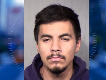 Police: Man accused of sexual contact with underage co-worker