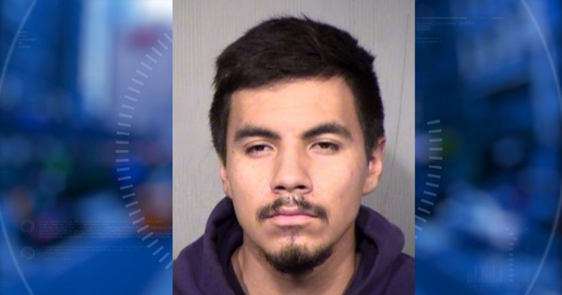 Scottsdale Police: Man accused of sexual contact with underage co-worker