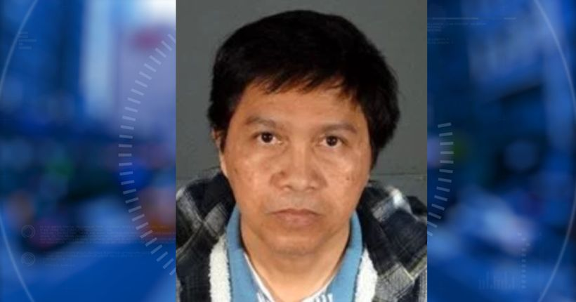 L.A. man found guilty of sexually assaulting 5 boys as young as 7 years old