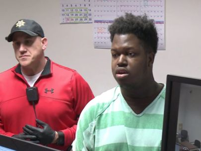 Police: teen sexually abused, exploited by man who lied about age