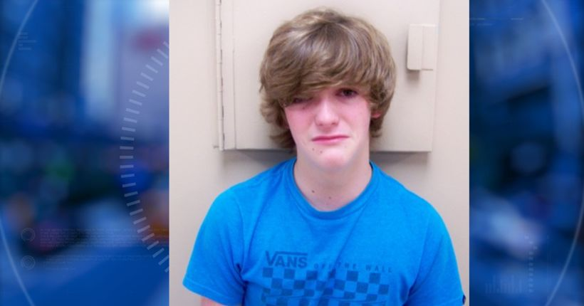 Oklahoma teen accused of murdering stepmother to be tried as an adult