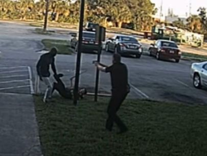 Surveillance video shows fatal BSO deputy-involved shooting