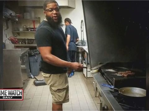 Beloved Detroit chef shot in the back in late-night altercation