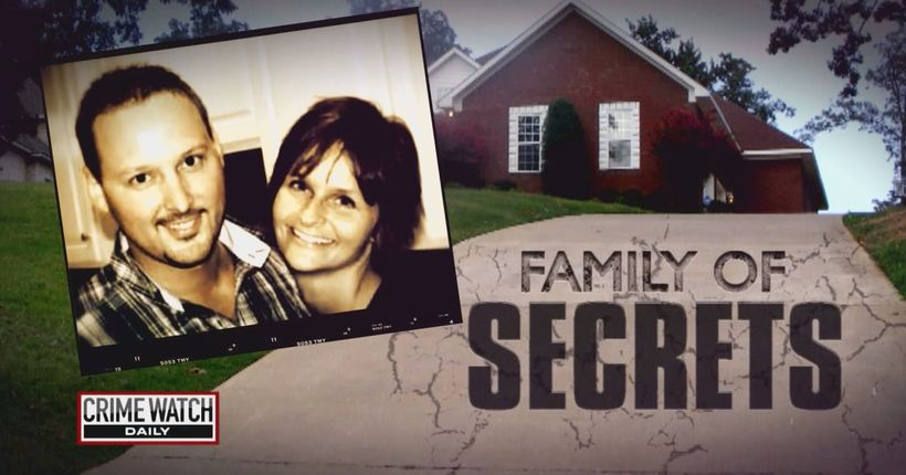 Family of secrets: Marc Despain murdered in plot by wife, father-in-law