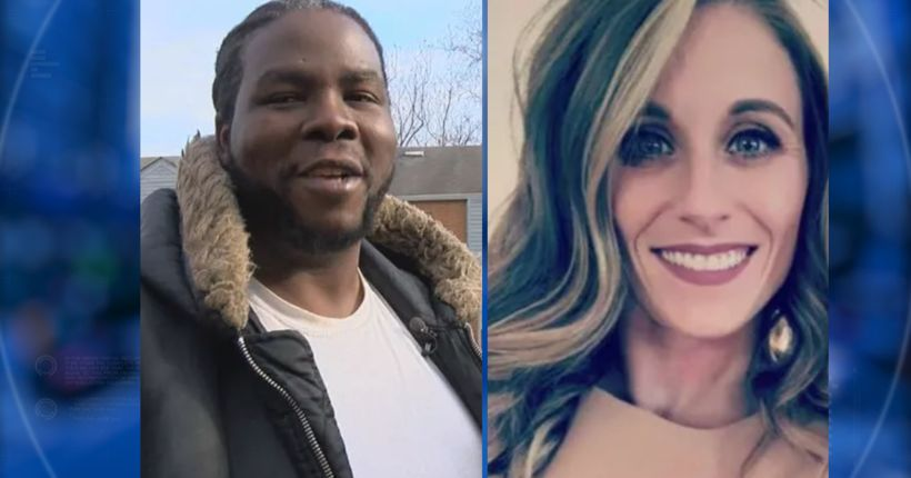 Good Samaritan's car stolen while he helped woman shot in face