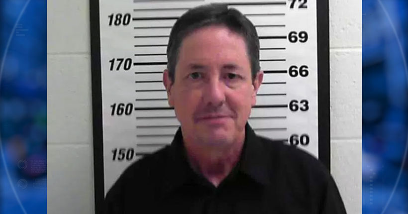 Polygamist leader Lyle Jeffs gets nearly 5 years in prison