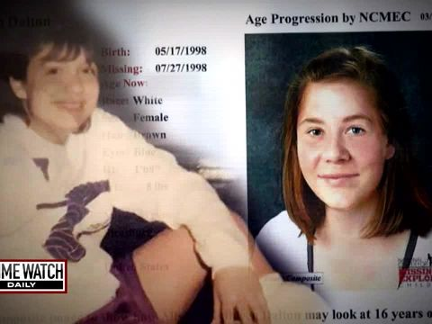 Where is Allyson Dalton? Mom murdered, baby abducted: cold case