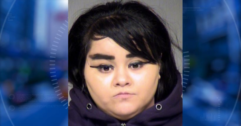 Police: Phoenix mom gives methadone and cough medicine to sick daughter