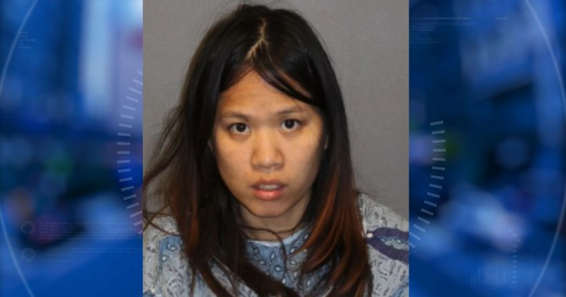 Mother arrested on suspicion of homicide after 4-month-old baby found unresponsive in Westminster home