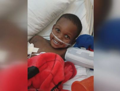 3-year-old who shot himself still recovering in hospital